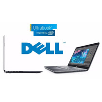 Notebook Dell Slim 5470 8gb 500gb -video 2gb- Mostruário.
