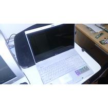 Notebook Lg E500 Com Defeito