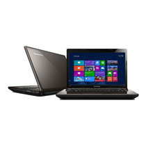 Notebook Lenovo Hd 500gb Ram 2gb Amd Led 14 Windows 8