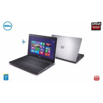 Notebook Dell Inspiron 15 5000 Special Core I7 Amd 2gb. Nf