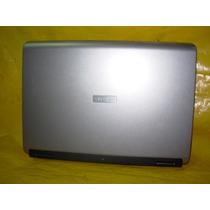 Notebook Toshiba A6-s513 - Prata - Dvd Wi Fi - Impecavel -ok