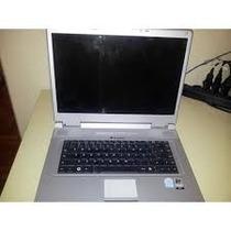 Notebook Itautec Modelo W7635