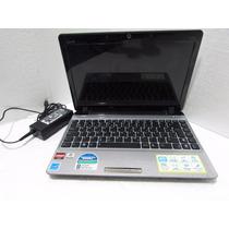 Netbook Asus Eeepc ,hd 500/2gb Memoria