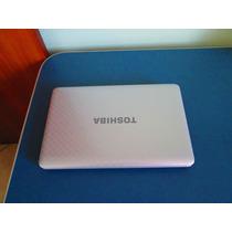 Notebook Toshiba L755 Core I5 500gb 4gb 15 Hdmi Teclado Num