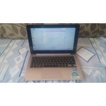 Notebook Asus Vivobook 2gb Ddr3 Hd320gb 11,6 Touchscreen