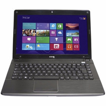 Notebook Cce Ultra Thin Intel Celeron I25