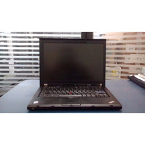 Notebook Lenovo T400