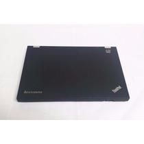 Notebook Intel I5 Lenovo 4gb 500gb Usb 3.0 Win7 Pro Original