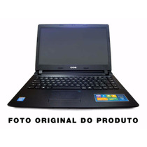 Notebook Ultrafino 3d Intel Dual Core Cce U25 Windows 8