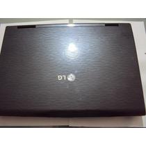 Notebook Lg-r405a-d.core 1gb/-com Defeito-detalhes Anuncio