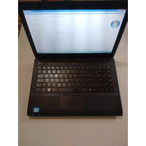 Notebook I5 2410m 4 Gb Ram Hd 640 Gb Cce Onix 545le+ Lindo