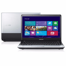 Notebook Samsung Intel Core I5 Np300e4c-ad4br 6gb 1 Tera Hd