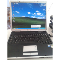 Notebook Itautec Infoway Note 7510 -1gb Ram - 40gb Hd