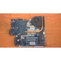 Placa Mãe Notebook Acer Aspire 5741z-4888