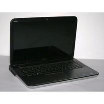 Notebook Dell Xps L502x Com Windows 10 Pro - Original