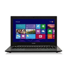 Ultrabook Intel Core I3, 500 Hd, 4gb Ram, Novo Barato