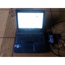 Notebook Acer Aspire 2930 - 4gb - Hd 500gb - Bluetooth