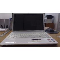 Notebook Sony Vaio Vpcee23eb - Hd Externo E Capa De Brinde
