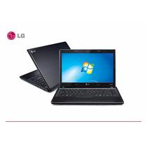 Notebook Lg S425 Intel Pentium 14 Sem Uso. Zero