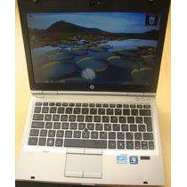 Notebook Hp 2560p Core I5 2540m,2.6 Ghz,hd 320gb,4gb Ddr3
