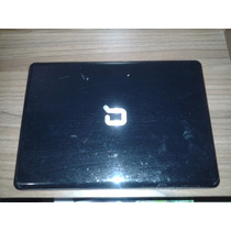 Notebook Compaq Intel Dual Core 2gb Ram Hd 250gb Wi-fi 14
