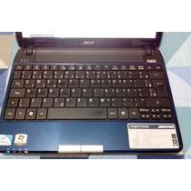 Netbook Acer 1410 Azul