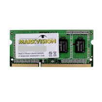 Memória 2gb C/garantia Ddr2 667 Mhz Markvision Para Notebook
