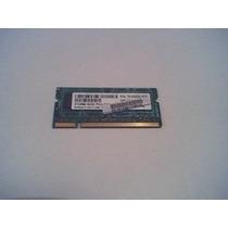 Memória Ddr2 512m 533 Mhz Sod Pc2-3200 Notebook Lap Top