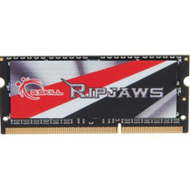 Memória Notebook 8gb Ddr3 G.skill Ripjaws 8 X 1gb 1600mhz