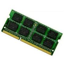 Memoria 2gb Ddr3 Samsung 1333 Mhz Notebook Netbook