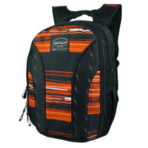 Mochila Notebook Masculina Escolar Lighting Bolt Lbn500303