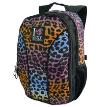 Mochila Notebook Feminina Sexy Machine Smn500630