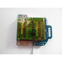 Leitor De Cartão Notebook Acer Aspire 5741 New70 Ls-5896p