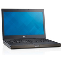 Workstation Dell M4800 I7 Quadro K2100m Msi Gt60 Gt70 W540