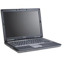 Notebook Dell Latitude D630 Intel Core2duo 2.0 40g Hd 1g Ram