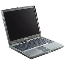 Dell Latitude D600 Pentium M 725 1.4ghz 1gb Ram, 40gb Hd