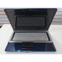 Notebook Gateway 15.4