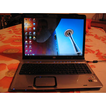 Notebook Hp Pavilion Dv9825nr Tela 17`pol. Core 2 Duo 4gb !!