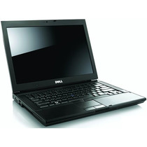 Notebook Dell E6400 Coreo2 Duo Intel Hd 320 4gb Mem