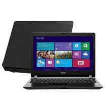 Notebook Cce - 14.1 , Intel Dual Core, 4gb, 500gb