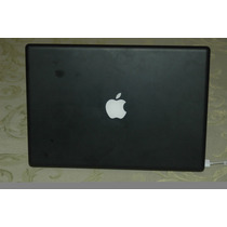 Macbook Black Intel Core 2 Duo 2.1ghz