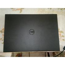 Notebook Dell Inspiron 2015 Slim Core I3 4ªger 1tb 4gb Top!