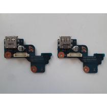 Botão Power + Usb Samsung Rv411 Rv415 Rv419 P/n: Ba92-07502a