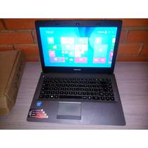 Notebook Positivo 3d Stilo Xr2998 Dual Core Na Caixa Novo;