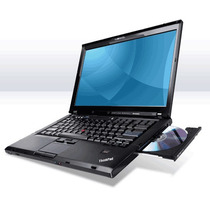 Notebook Intel Core2duo 4gb Hd500 Lenovo T400 - Com Garantia