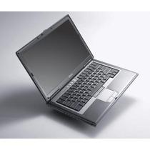 Dell Latitude D620 Core Duo 1.66ghz 1gb Ram Serial Lindo