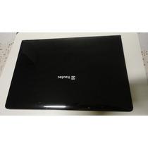 Notebook Itautec W7425 - 4gb Mem - Com Nota Fiscal