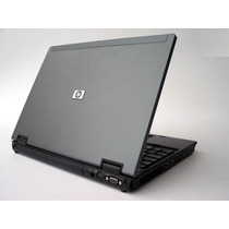 Notebook Hp Compaq 6910p Core 2 Duo T7250 2.0 2gb 60gb Hd