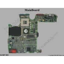 Placa Mãe Para Hp Compaq Nx9005 Amd Athlon 1.8ghz