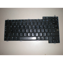 Teclado Para Hp Compaq Nx9005 Amd Athlon 1.8ghz